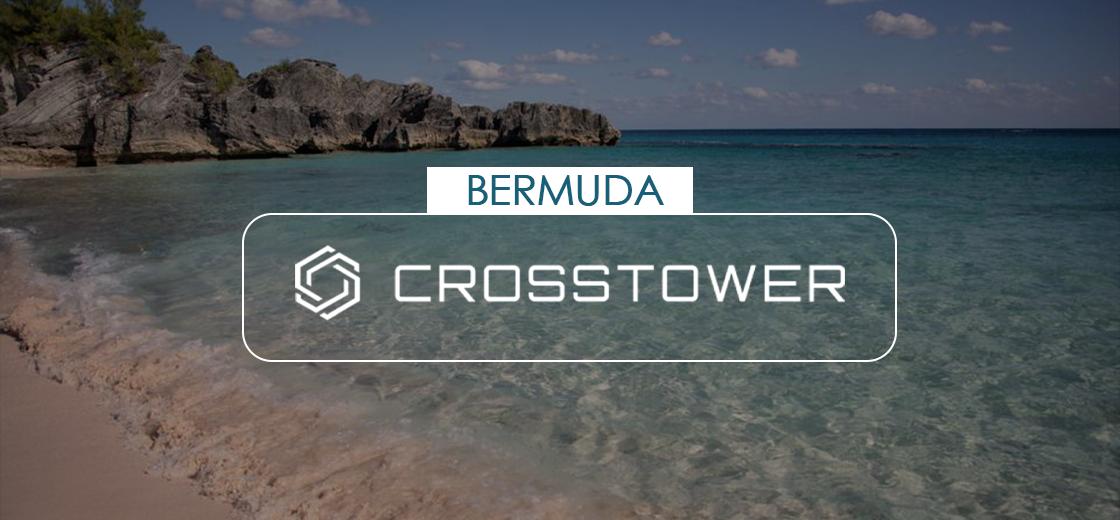 CrossTower Crypto Exchange Gets Bermuda Trading License