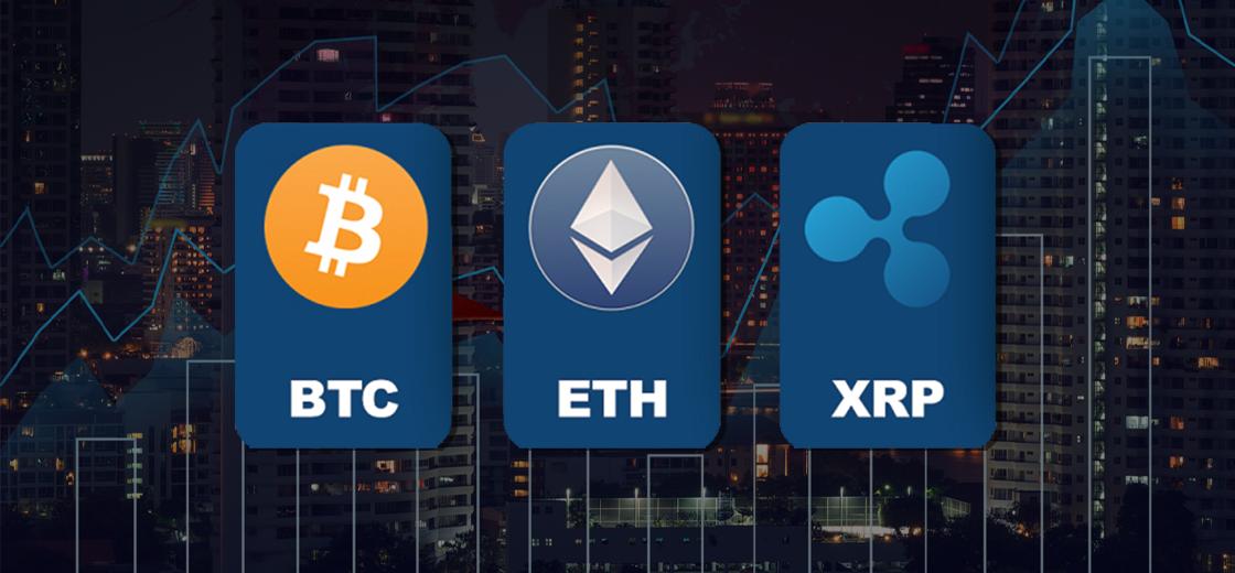 Crypto Market Forecast: Bitcoin, Ripple, Ethereum