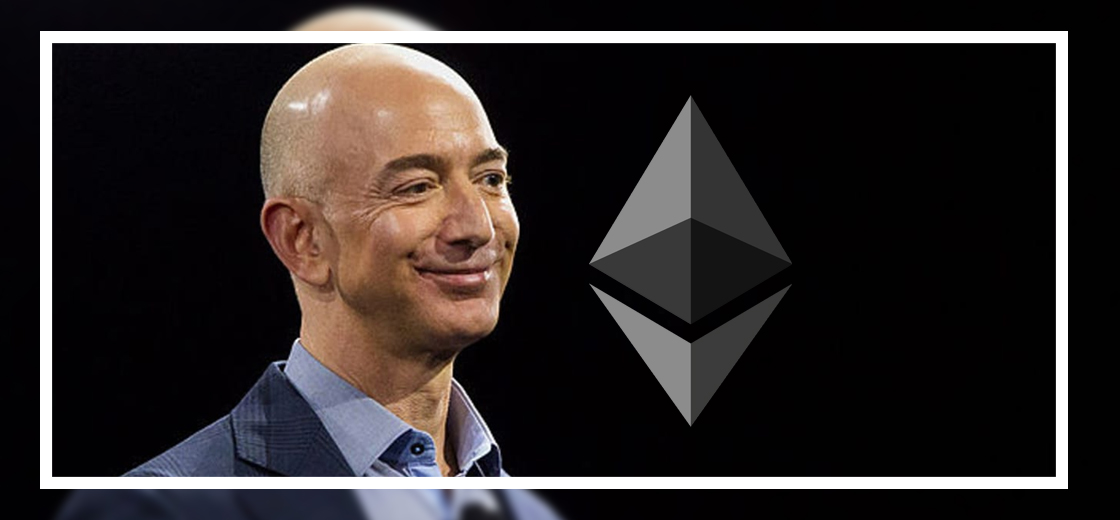 Anthony Pompliano States Jeff Bezos Can Shut Ethereum-Based DeFi dApps