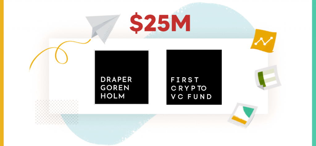 Draper Goren Holm Raised $25M For First Crypto VC Fund