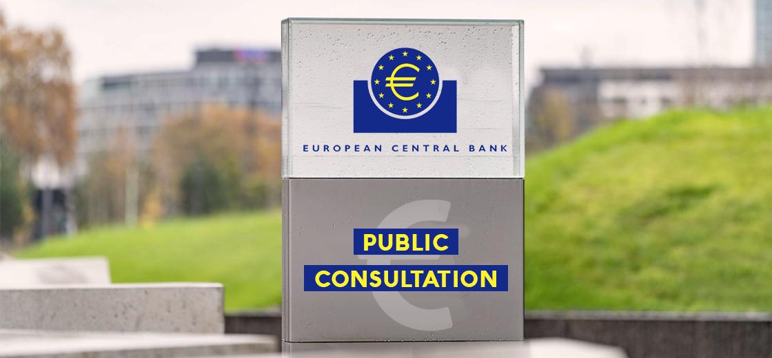 ECB Launches Public Consultation For Digital Euro