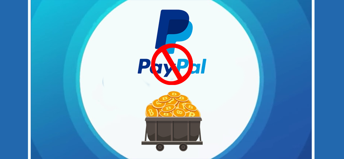 Experts Suggest to Resist Bitcoin Trading at Paypal