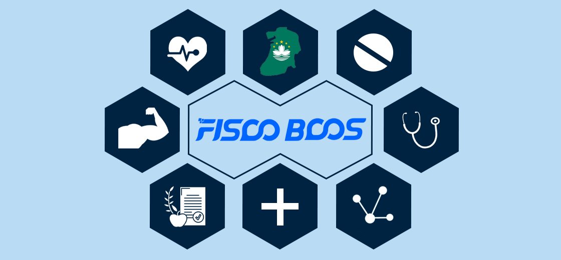 FISCO BCOS Reports Blockchain-Based Health Records Resumed Tourism to Macau
