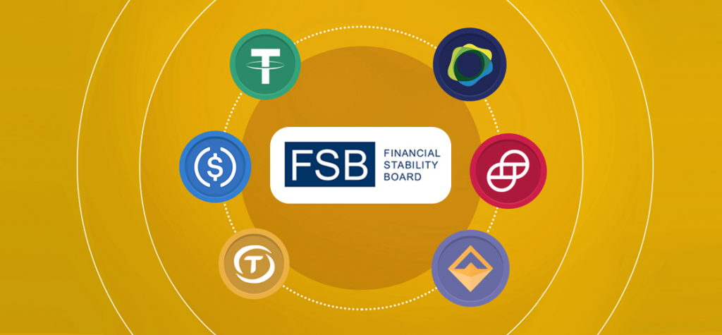 FSB Releases Recommendations to Regulate Global Stablecoins Like Libra