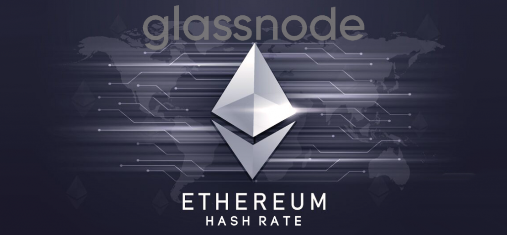 Glassnode Claims Ethereum Hash Rate Hits an All Time High