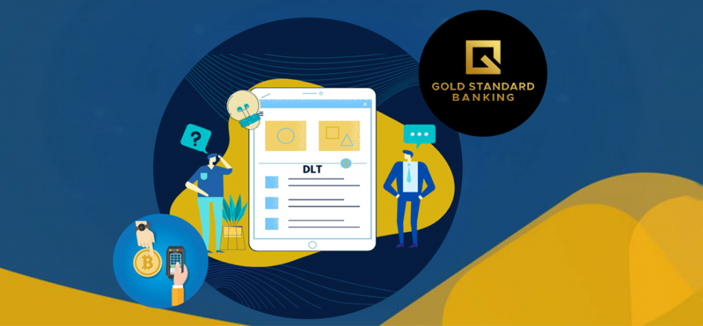 Gold Standard Banking Launches G999 DLT Ecosystem for Easy Crypto Transactions
