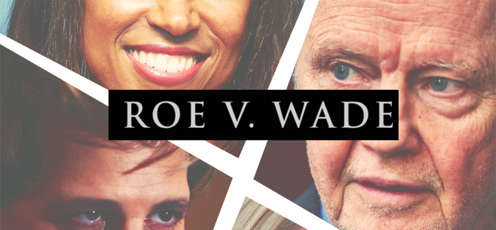 "Hollywood Movie ""Roe v. Wade"" to be Tokenized"