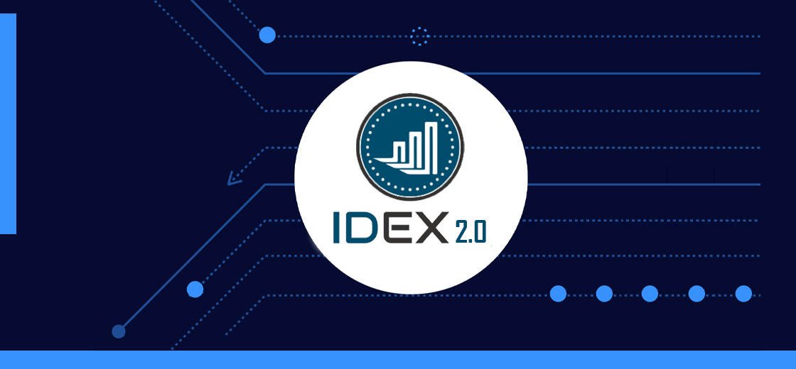 IDEX 2.0. Brings Seamless DEX User Experience