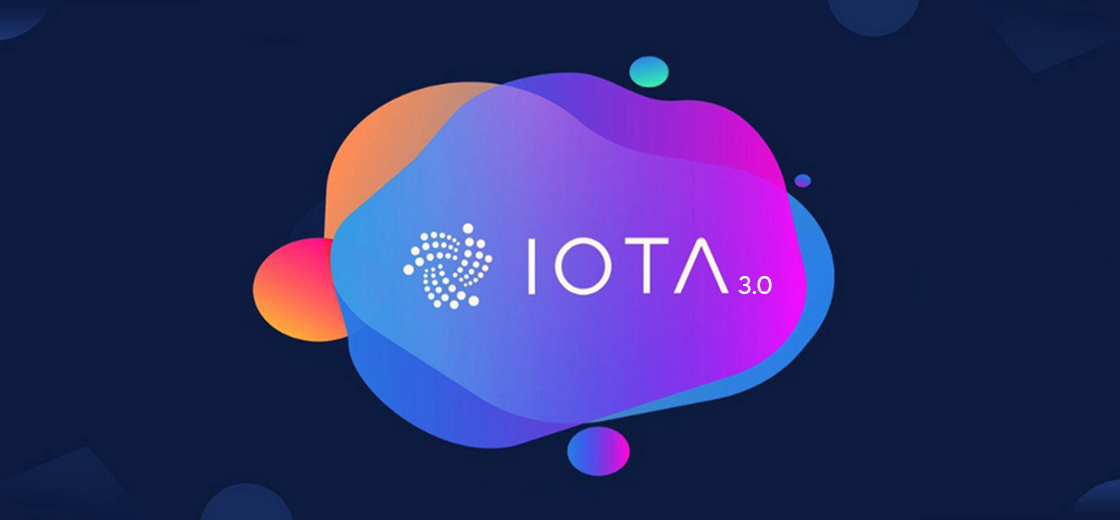 IOTA 3.0: Scalable Base Layer DLT Through Fluid Sharding, Data Sharing
