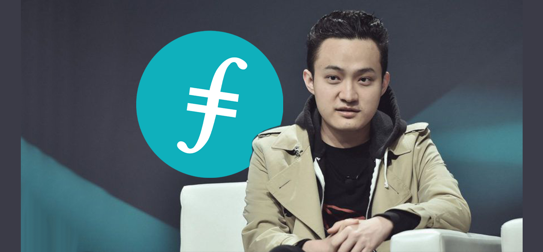 "Justin Sun Claims Filecoin as ""Exit Scam"""