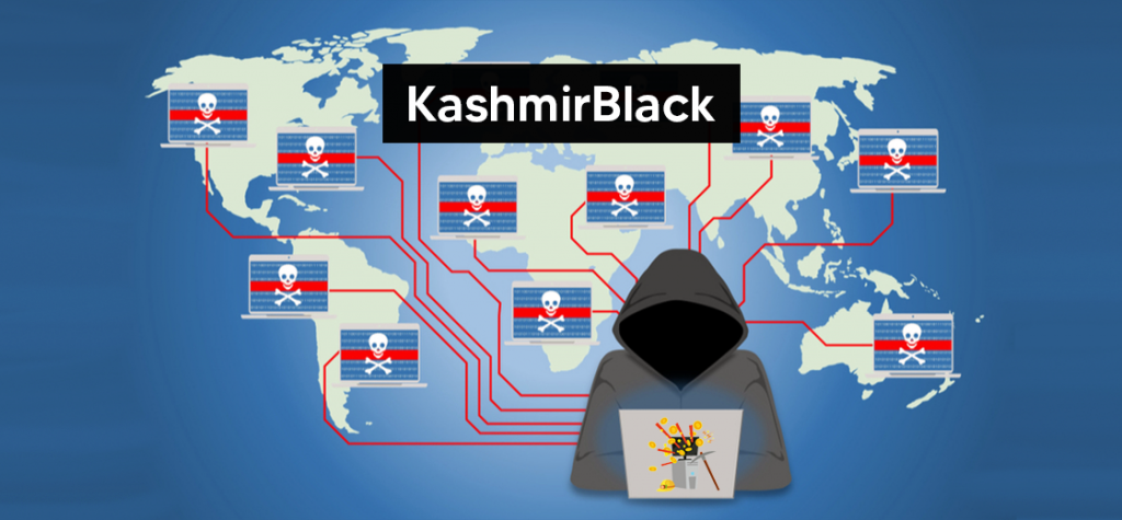 KashmirBlack Botnet Hits at CMS for Cryptocurrency Mining