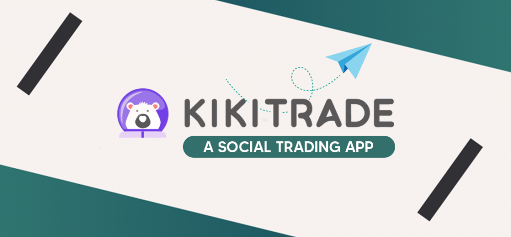 Kikitrade launches a New Commission-Free Social Trading App