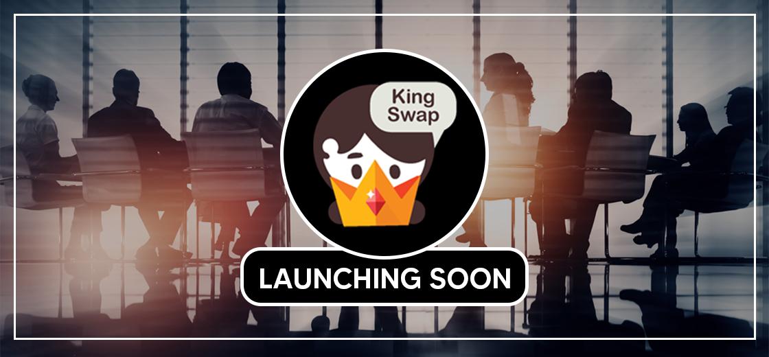 KingSwap Announces its Advisory Board