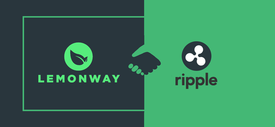 Lemonway Partners With Ripple to Facilitate International Euro-to-Euro Payments