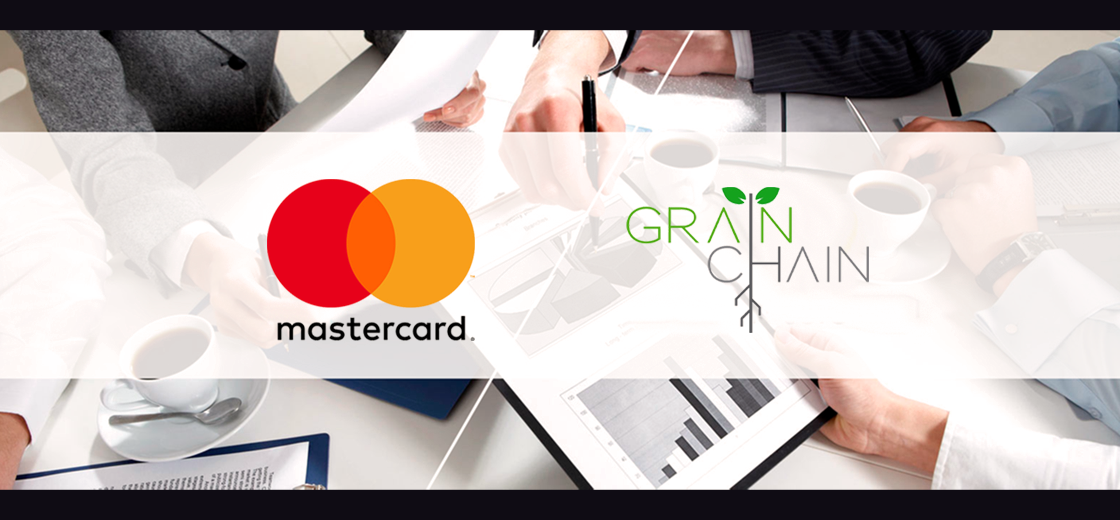 Mastercard Partners GrainChain to Create Commodities Digital Records