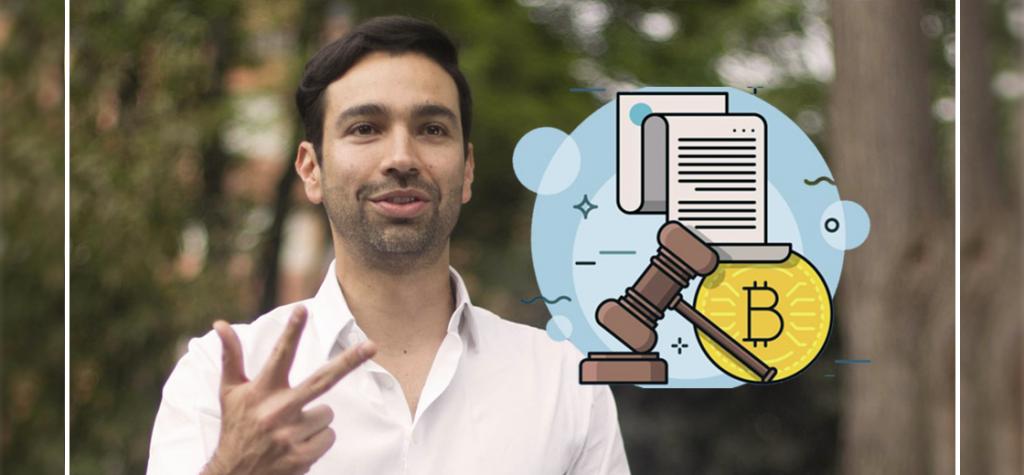 Mauricio Toro Creates a Draft Bill to Regulate Crypto Industry