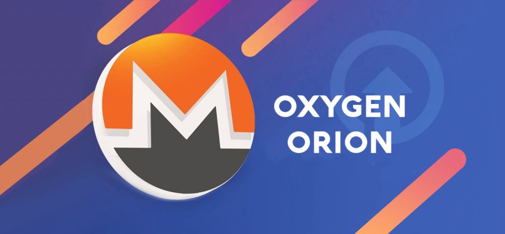 Monero's 'Oxygen Orion' Upgrade Successful