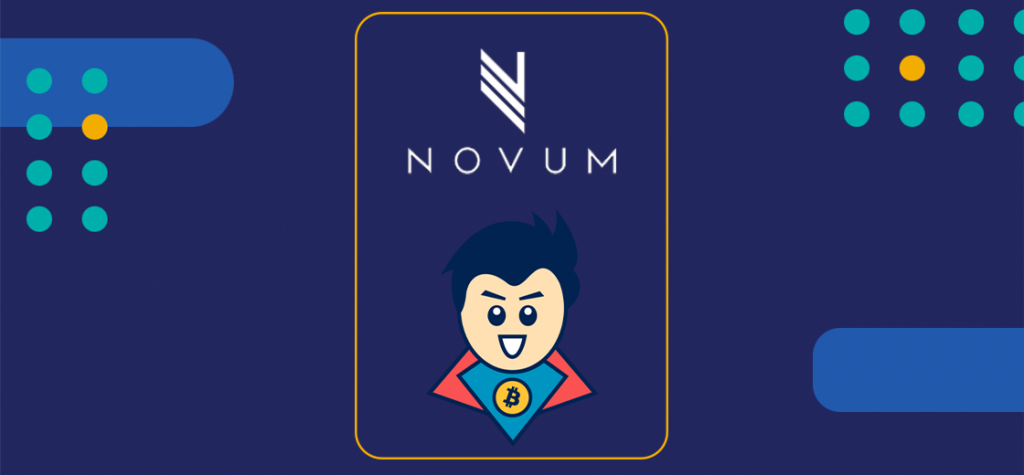 Novum Group Launches Free Crypto Trading Bot 'CryptoHero'
