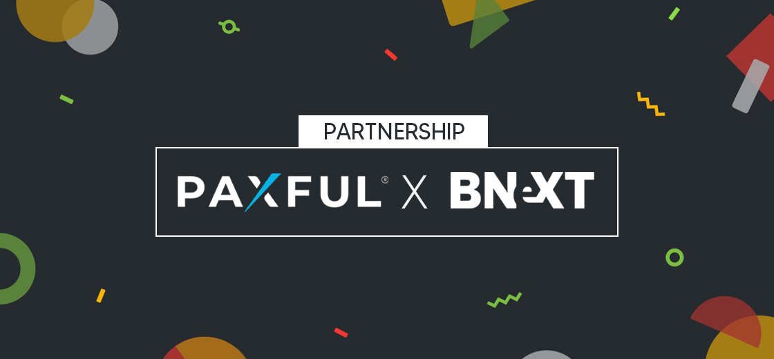 Paxful Partners With Bnext to Launch Mexico's Crypto Debit Card