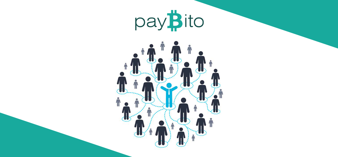 PayBito Records a Growing Franchise Network Across The Globe