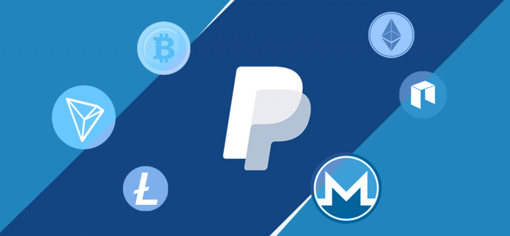 PayPal to Launch Crypto Services Directly From Existing Accounts