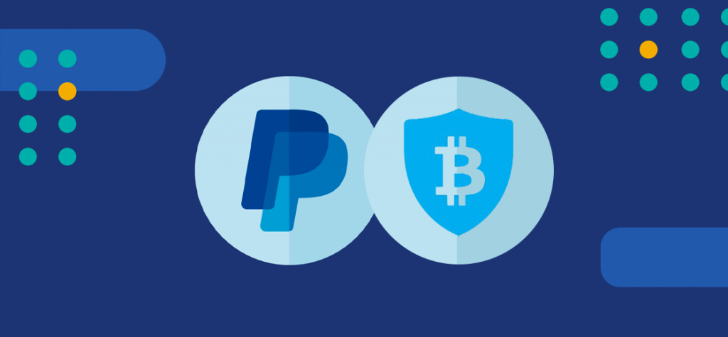 Paypal In Talks To Acquire Crypto Custodian BitGo