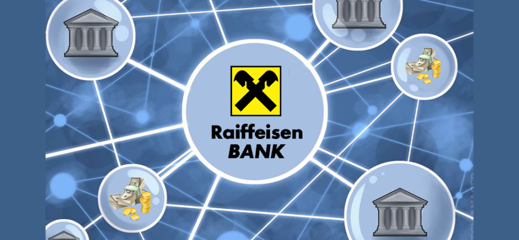 Raiffeisen Bank to Connect Its Tokenized Fiat Currency to Multiple Blockchains