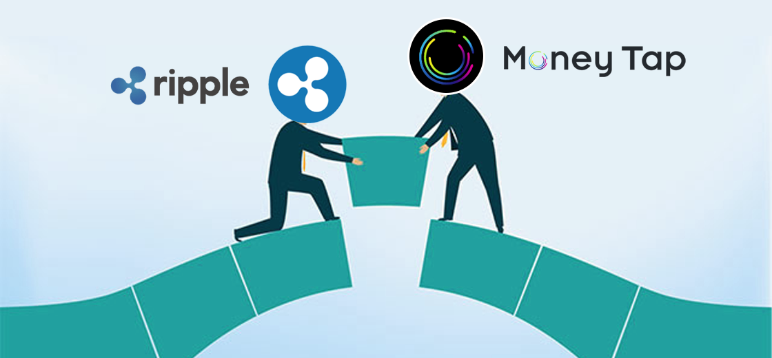 Ripple Makes Investment Into MoneyTap for Developing Functions and Services