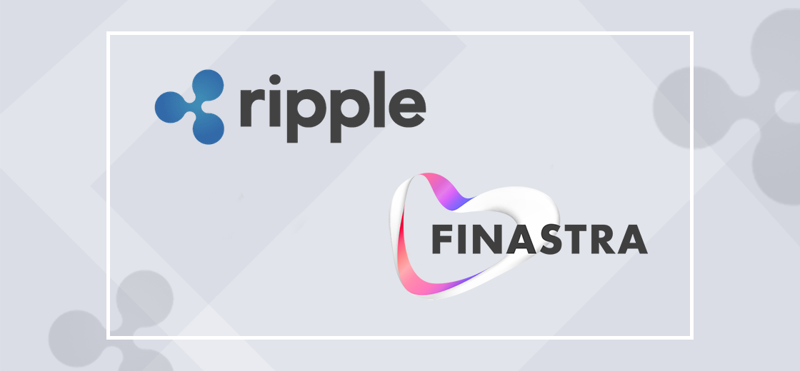 Ripple Partner Finastra Launches Payments Solution For Banks