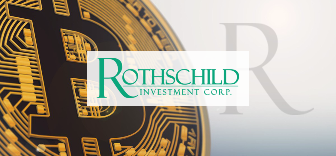 Rothschild Investment Purchases Grayscale Bitcoin and Ethereum Trusts Shares