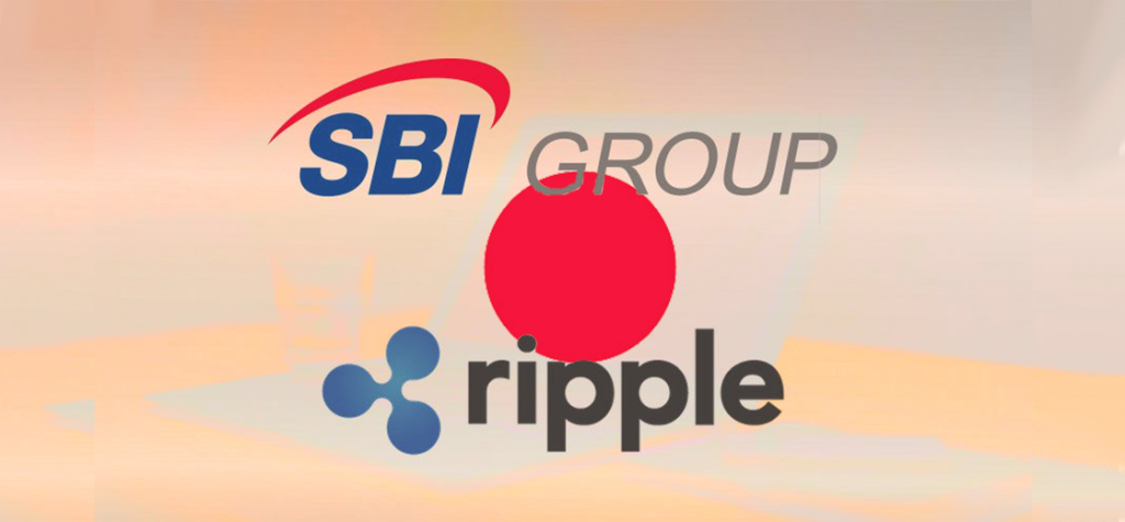 SBI Holdings Confirms Ripple's Plan To Relocate in Japan