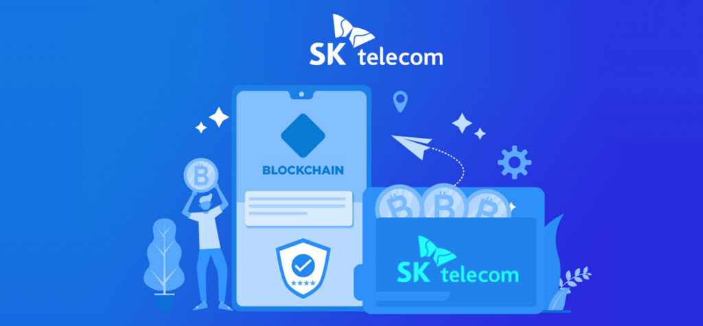 SK Telecom Launches Blockchain Wallet For Storing Digital Documents