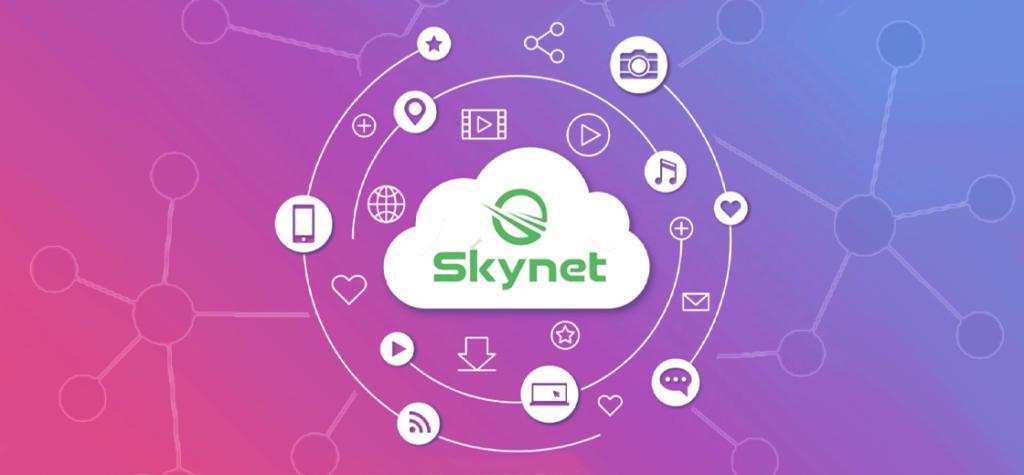 Skynet Labs's New Platform Builds Decentralized Social Media Apps