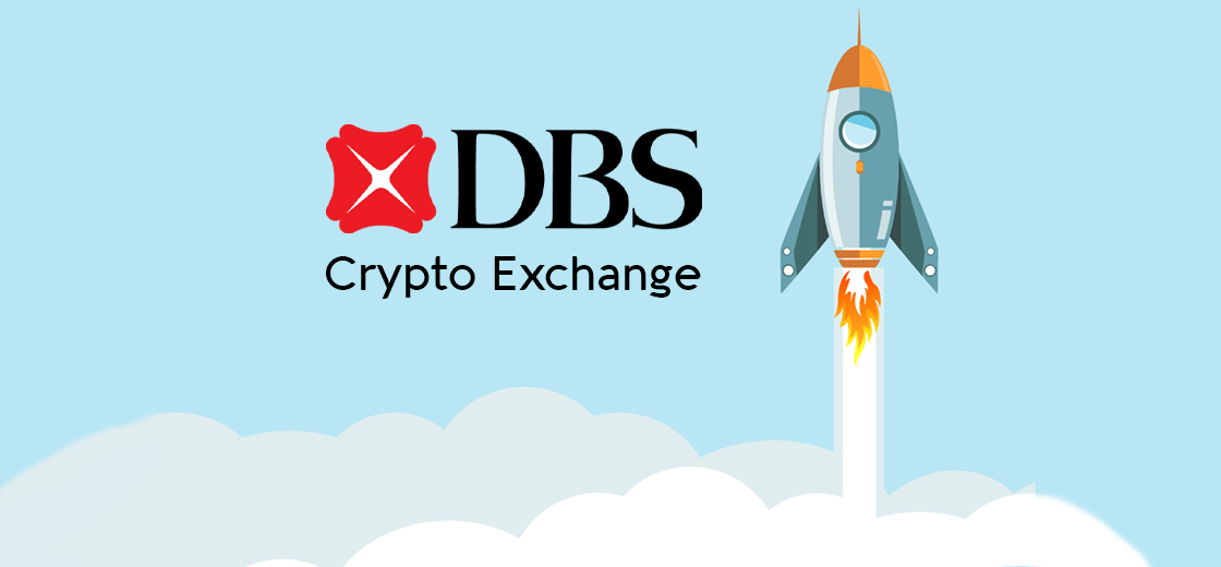 South East Asia's Largest Bank DBS Launches Cryptocurrency Exchange