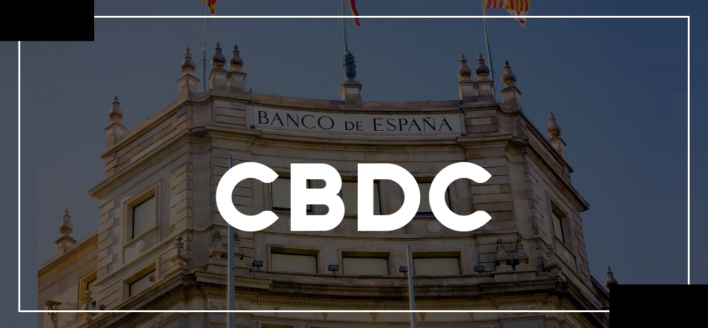 The Bank of Spain to Research on Economic Implications of CBDC