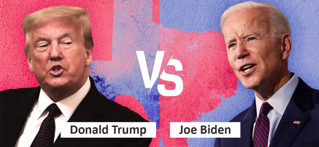 Betting Markets Supported Biden over Trump in the First Presidential Debate