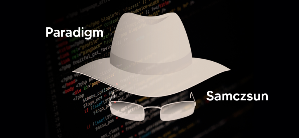 Venture Capital Paradigm Hires Prominent White-Hat Hacker Samczsun