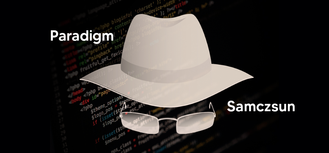 Venture Capital Paradigm Hires Prominent White-Hat Hacker Samczsun