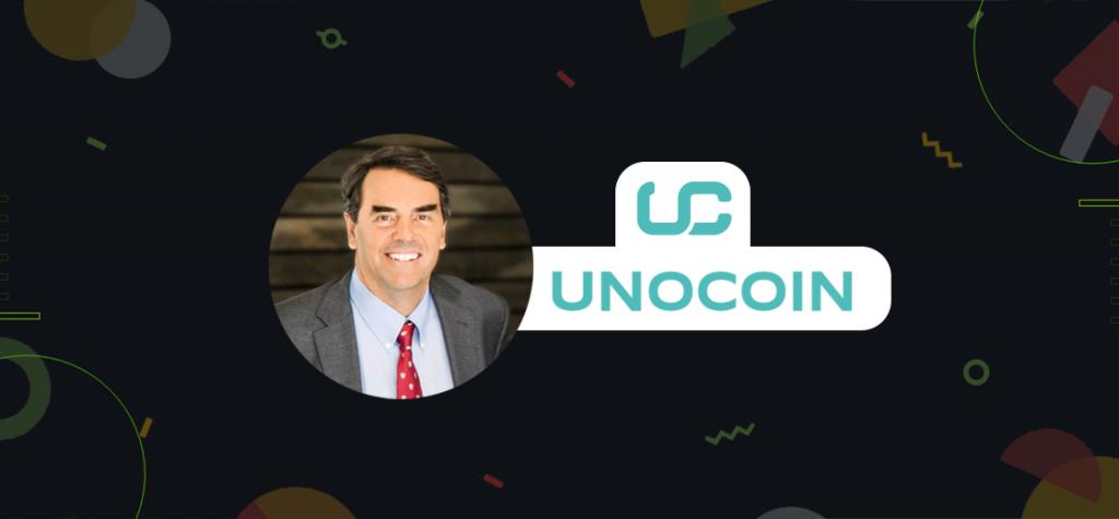 Venture Capitalist Tim Draper Backs Indian Crypto Exchange Unocoin