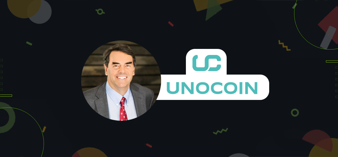 Venture Capitalist Tim Draper Backs Indian Crypto Exchange Unocoin