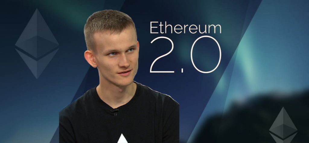 Vitalik Buterin Proposed the Way Forward to Climb Ethereum Before 2.0