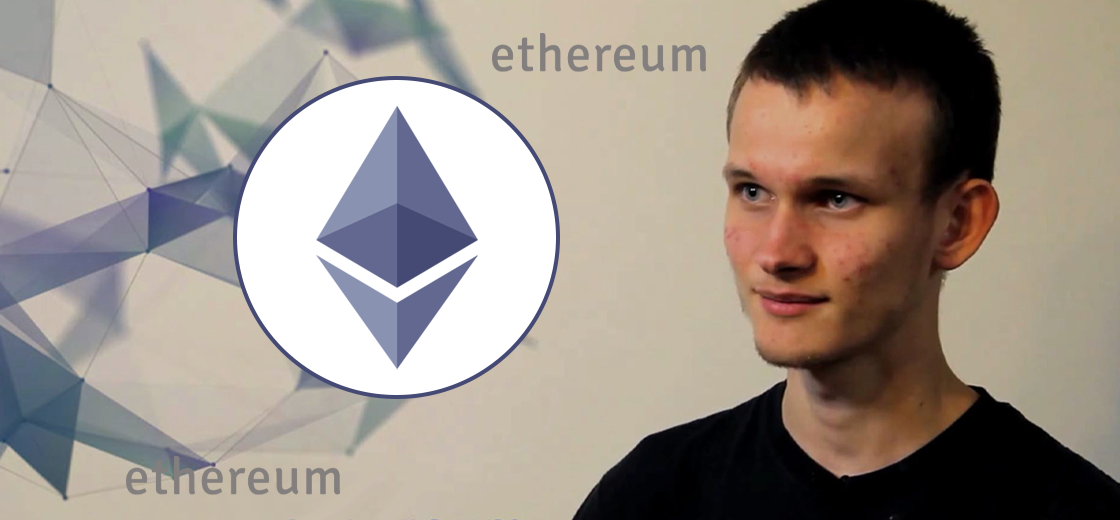 Vitalik Buterin Recommends More People Should Support ETH Payments