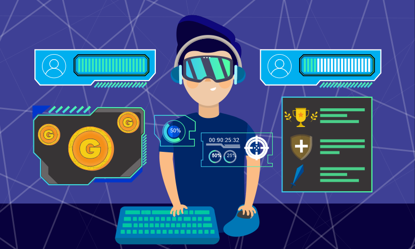 Why DeFi will Shape Virtual Currency in Online Gaming