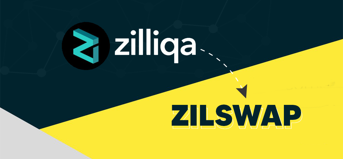 Zilliqa Launches Its First Decentralized Exchange Zilswap
