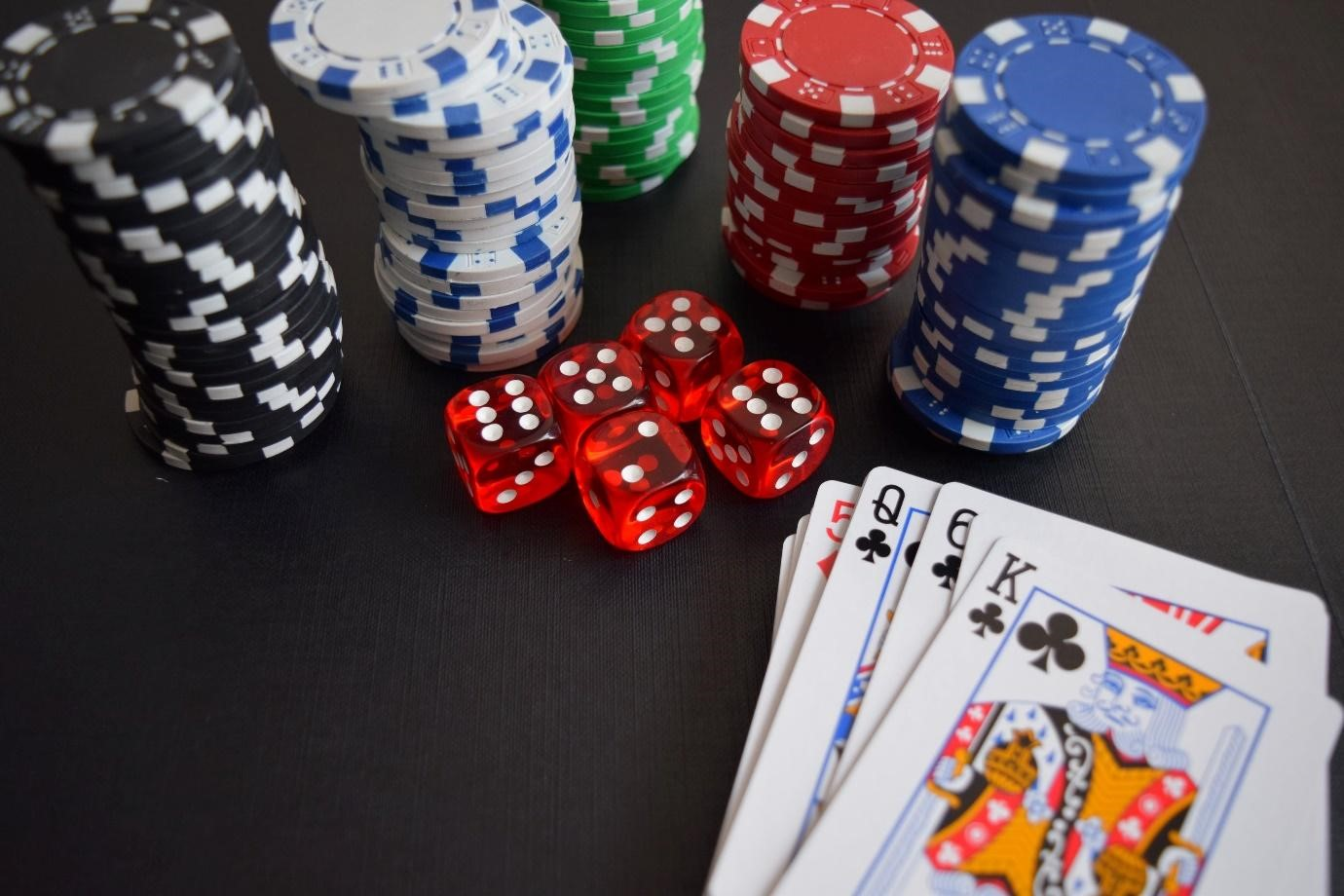 Top 5 Benefits of a Cryptocurrency Casino