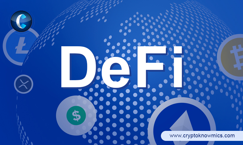 Why Is Everyone In Crypto Talking About DeFi?