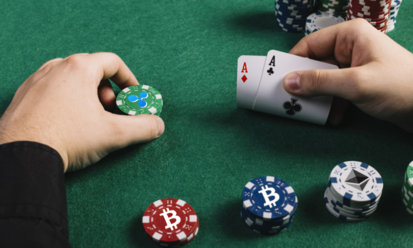 The Paytm Scandal Making Gamblers Switch Over to Bitcoin
