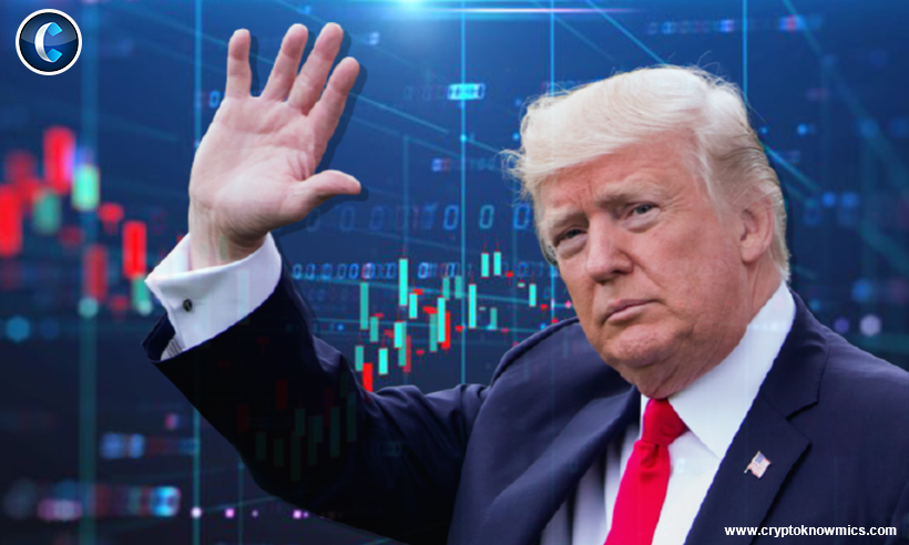 "What does ""GoodBye Trump"" mean for Crypto-Space?"