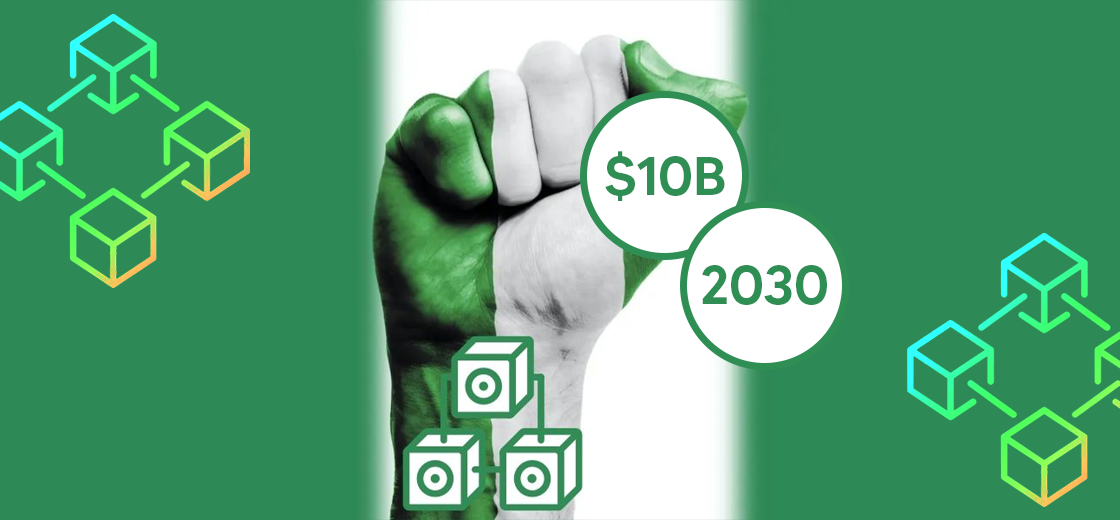 Abdullahi Claims Nigeria Targeting $10B From Blockchain By 2030