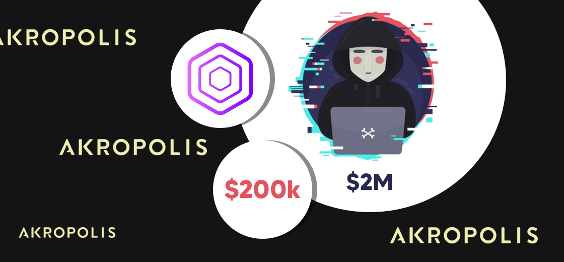 Akropolis Offers $200,000 Bug Bounty to Hacker Who Stole $2M
